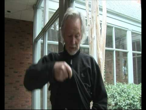 Klaus Voormann speaks about Ardent Studios! ...