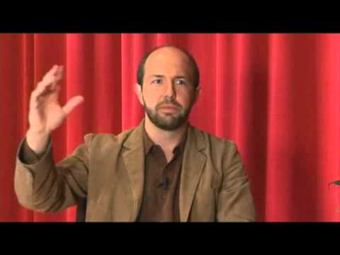 Celebrity Theater with Eric Lange