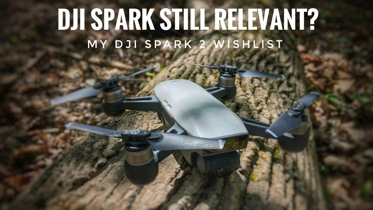 fba0de01202 Will We See A DJI Spark 2 or Pro Model | My Spark 2 Wishlist – Air  Photography: GoPro, Drones and 360 Cameras
