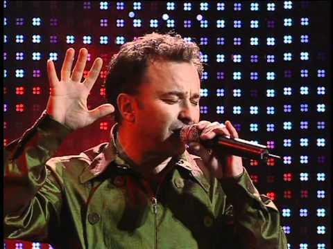 ВІКТОР ПАВЛІК - Я ТЕБЕ КОХАЮ Live (Освідчення 2011)