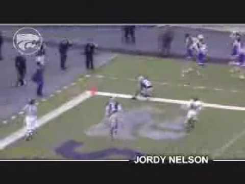 K-State Sports - Jordy Nelson