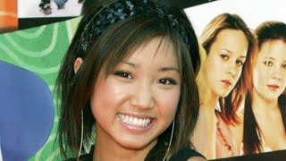 The Untold Truth Of Brenda Song