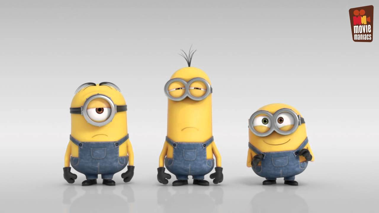 Awesome Minions   Bob Farting