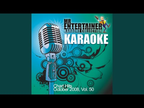Angel In The Night (In The Style Of Basshunter) (Karaoke Version)