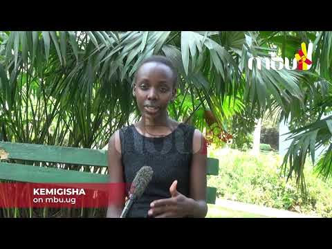 Here to Inspire: Revival Kemigisha advises the youth to start up ventures | Episode One