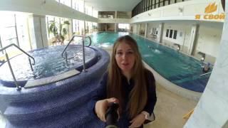 видео Ледовый дворец «Консоль-спорт»