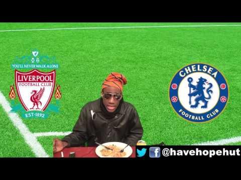 Liverpool vs  Chelsea Pre Match Analysis BIG GAME Preview   Premier League