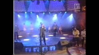 Toni Kapušin - Srečen Božič