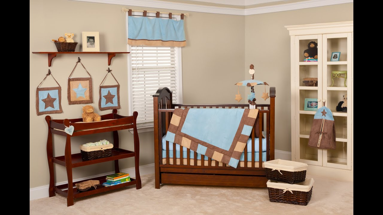 Ultimate baby crib decoration ideas youtube for Baby cradle decoration ideas