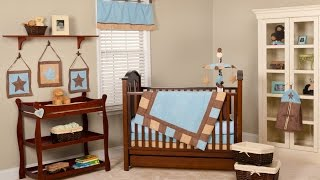 Ultimate Baby Crib Decoration Ideas