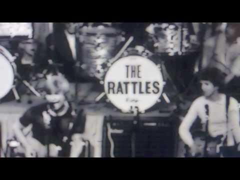 The Rattles  La La La