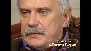 """Михалков о том, почему Дапкунайте не снималась в """"Утомленных солнцем – 2"""""""