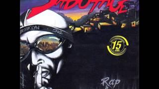 """Sabotage - """"Um Bom Lugar"""" - Rap é Compromisso - Edição Comemorativa de 15 anos"""