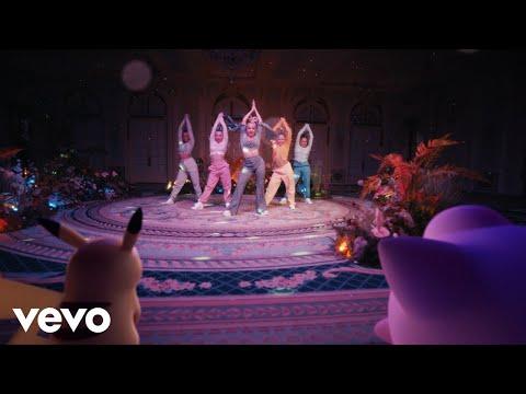 Смотреть клип Mabel - Take It Home