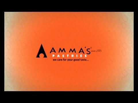 1st Shop In Hyderabad Ammas Pastry