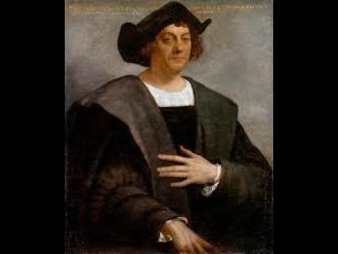 The Four Voyages of Christopher Columbus: The Fireside Tales
