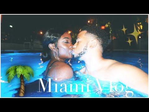 Baecaction | Miami Vlog ♥