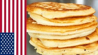 Pancakes Selber Machen By Isabell
