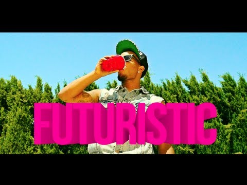 "Futuristic - ""DUH"" (Official Music Video) ft. Miny Produced by Akt Aktion"