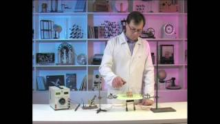 Структура магнитного поля соленоида(физика 11 класс)
