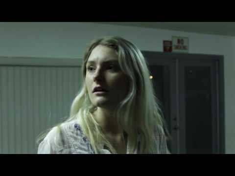 Haunted Poolhouse Short Film/Ad