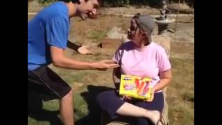 Popsicle Magic Goes Wrong Vine A Funny Vine
