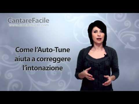 Come l'Auto-Tune aiuta i cantanti a correggere l'intonazione - Lezioni di Canto #29