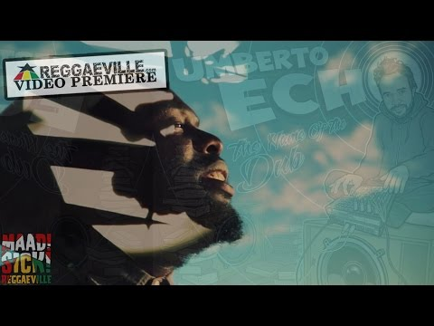 Umberto Echo feat. Iba MaHr - Travelling Dub [Official Video 2015]