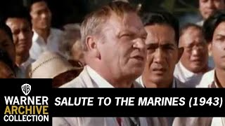 Salute to the Marines (Preview Clip)
