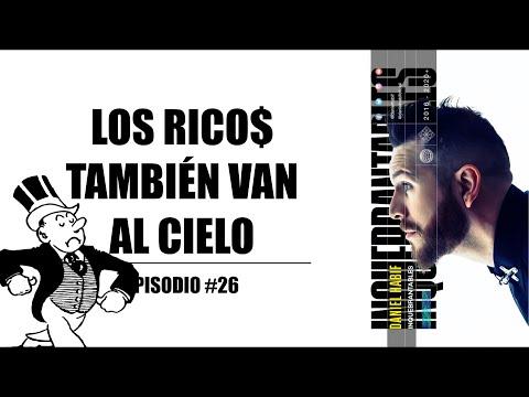 LOA RICOS TAMBIÉN VAN AL CIELO - Daniel Habif