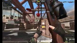 Master Sniper LEGENDARIS Of The Best Moment Review + Reward Giveaway