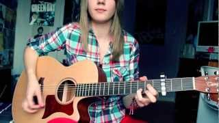 ☆ GOOD RIDDANCE (TIME OF YOUR LIFE) - ACOUSTIC COVER BY CHLOE ☆