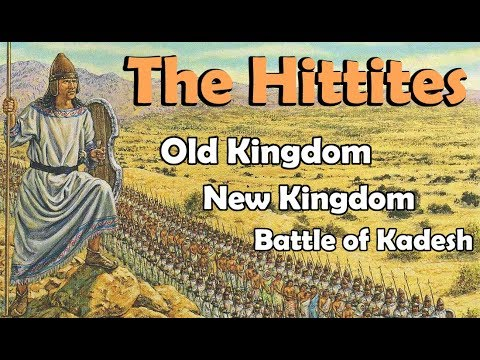 history of the hittites Little was known of the hittites other than the references from the bible and fragmentary documentation from egypt until the late 19th century ce when excavations began at boghaskoy (modern-day bogazkale, turkey) which was once the site of hattusa, capital of the hittite empire historian.