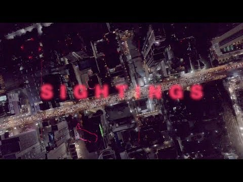 The Shaking Sensations - Sightings (Official Video) Mp3