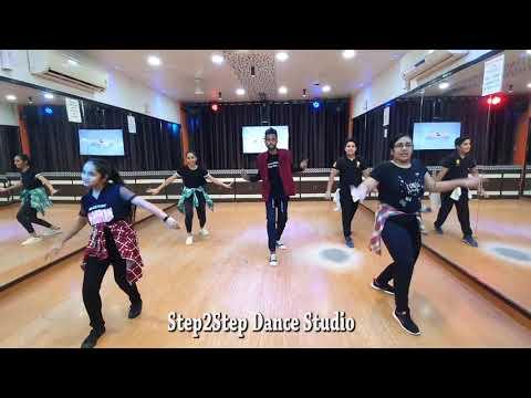 Baby Girl Dance Video | Guru Randhawa Dhvani Bhanushali | Step2Step Dance Studio Choreography