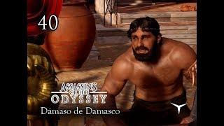 40.Un nuevo gigantón (Assassin´s Creed Odyssey) // Gameplay Español