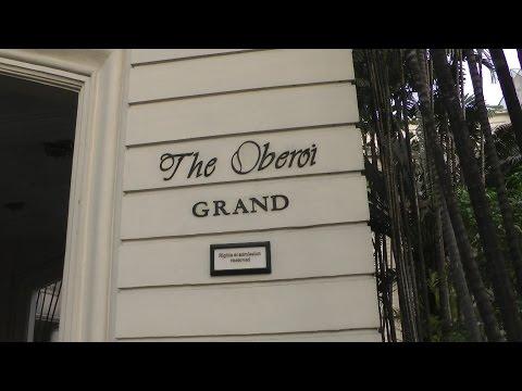Oberoi Grand Hotel, Kolkata