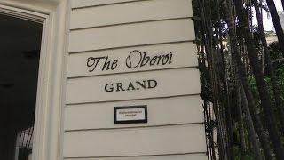 Oberoi Grand Hotel Kolkata Youtube