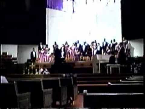 overton high school chamber singers 1994 lament for a lost child