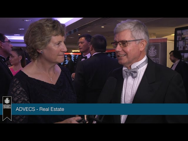 Advecs Corp – European Property Awards