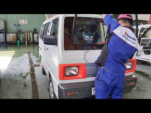ô tô suzuki cóc