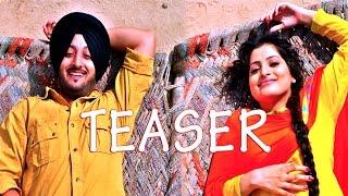 Teaser | Separation Judaai | Inderjit Nikku | Harmeen Kaur | Full Song Coming Soon