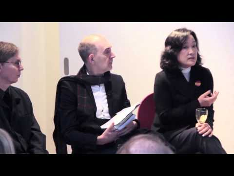 Art15 - 'The Global Art World: Who's Collecting What?'