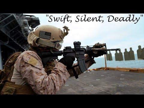 Marine Force Recon -  -