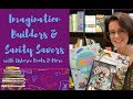 Capture kids imagination and keep your sanity with Usborne Books & More