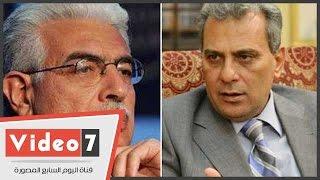 بالفيديو.. رئيس جامعة القاهرة يكشف كواليس عودة أحمد نظيف للتدريس بكلية هندسة