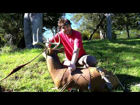 Norfolk Island Archery 3D Internationals 2017