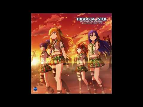 Boku-tachi no Resistance (M@STER VERSION) (Original Karaoke)