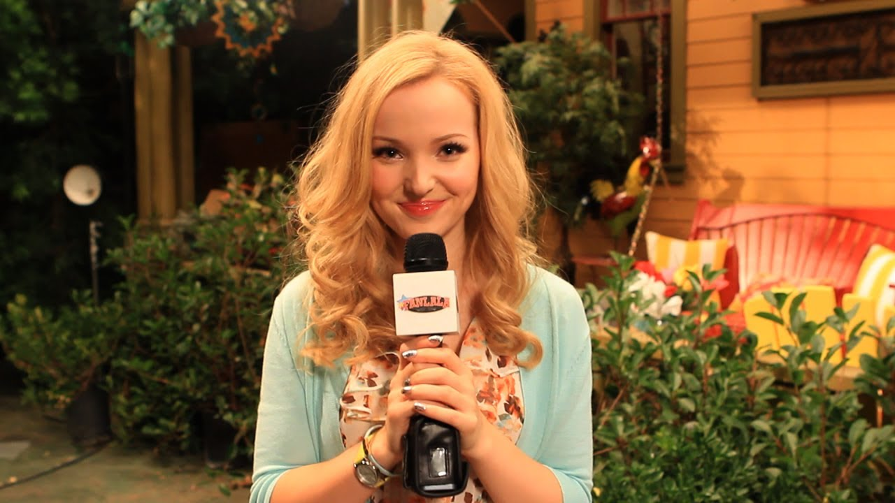 Liv and Maddie Look Alikes