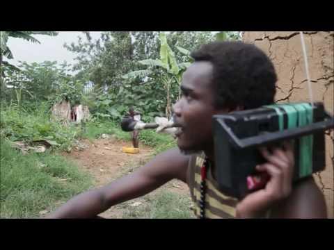 Video de risa africanos bailando salty tic toc